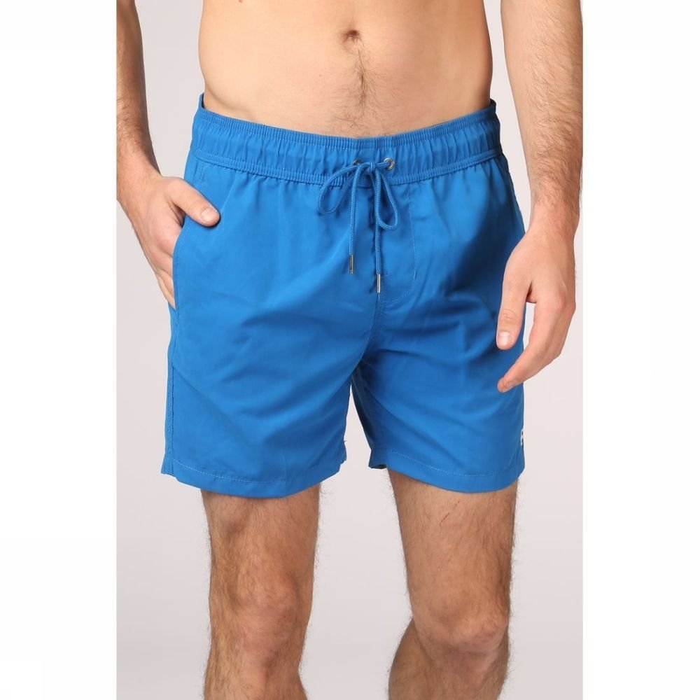 Afbeelding van Billabong Zwemshort All Day voor heren - Blauw