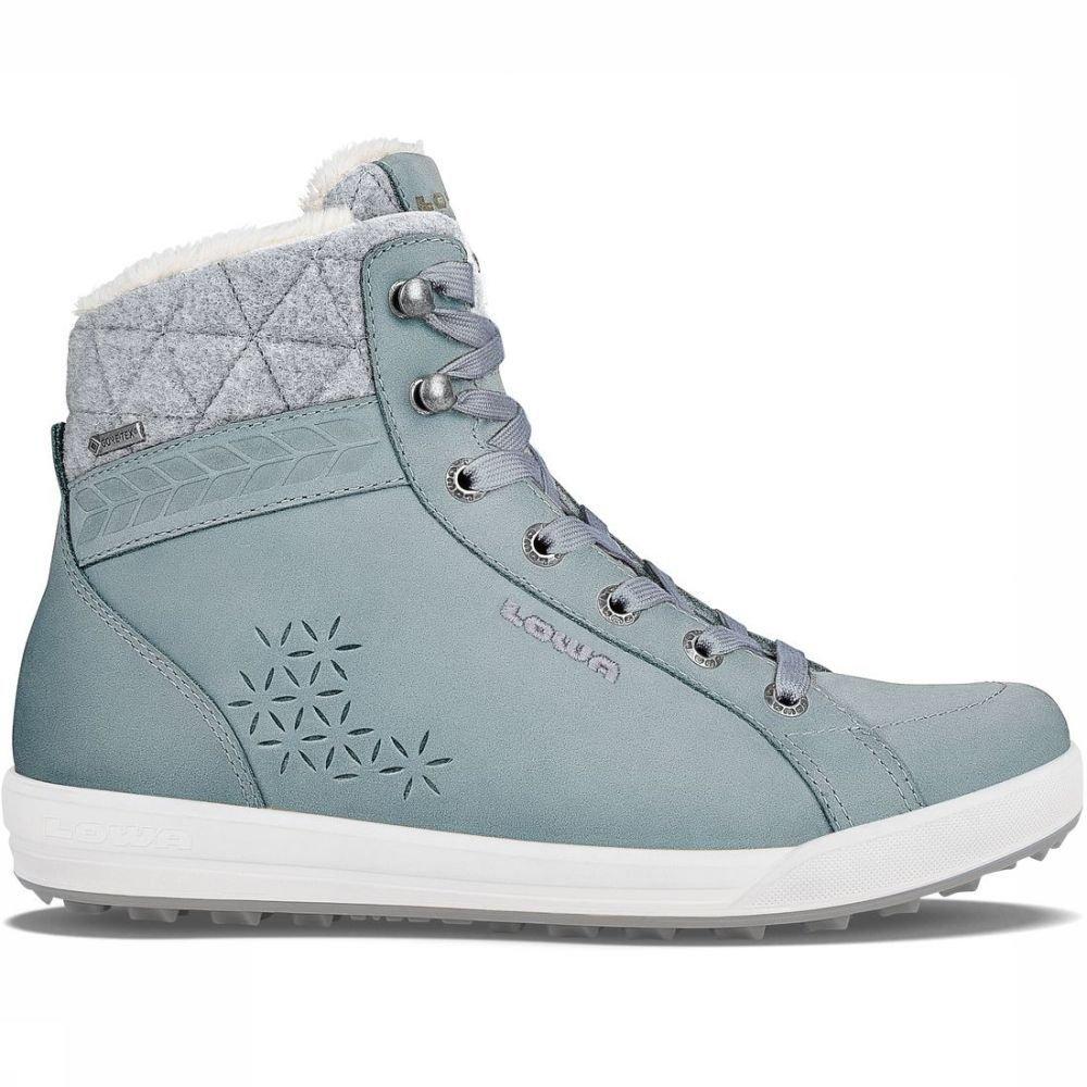 Iowa Chaussures Tortona Femmes Gore-tex - Lumière S3gA2UPOT