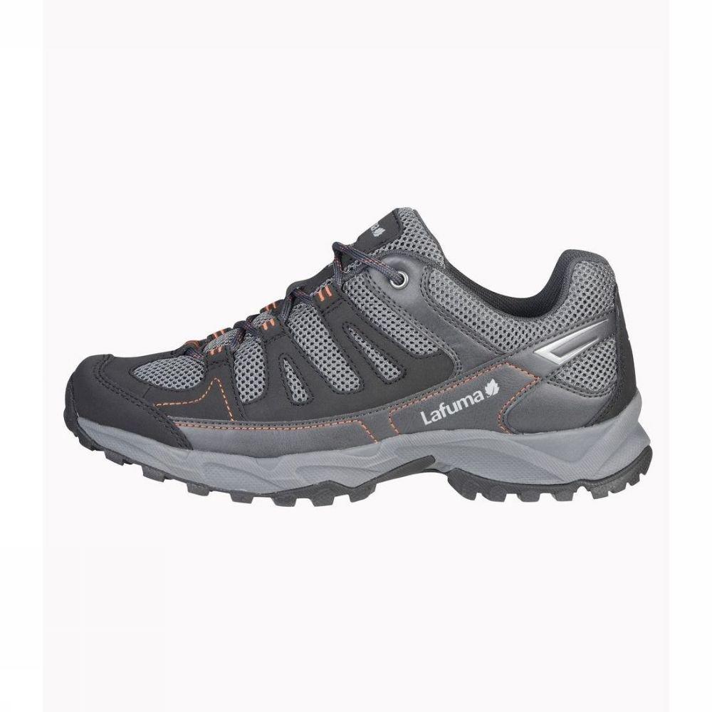 Chaussure De Piste Lafuma M Pour Les Hommes - Noir 6oe0A