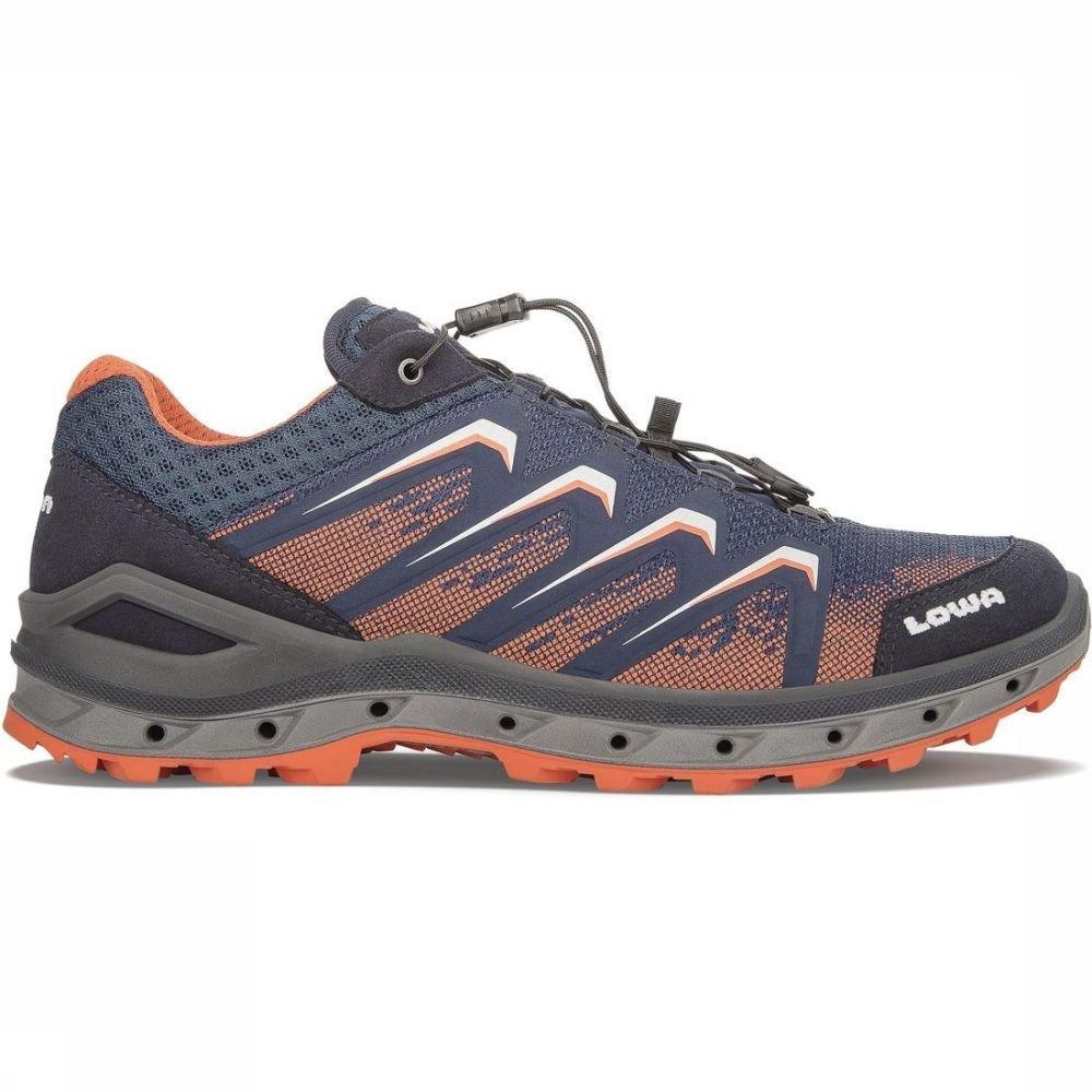 Iowa Chaussures Aerox Gore-tex Lo Hommes - Noir 0zwpTx0y