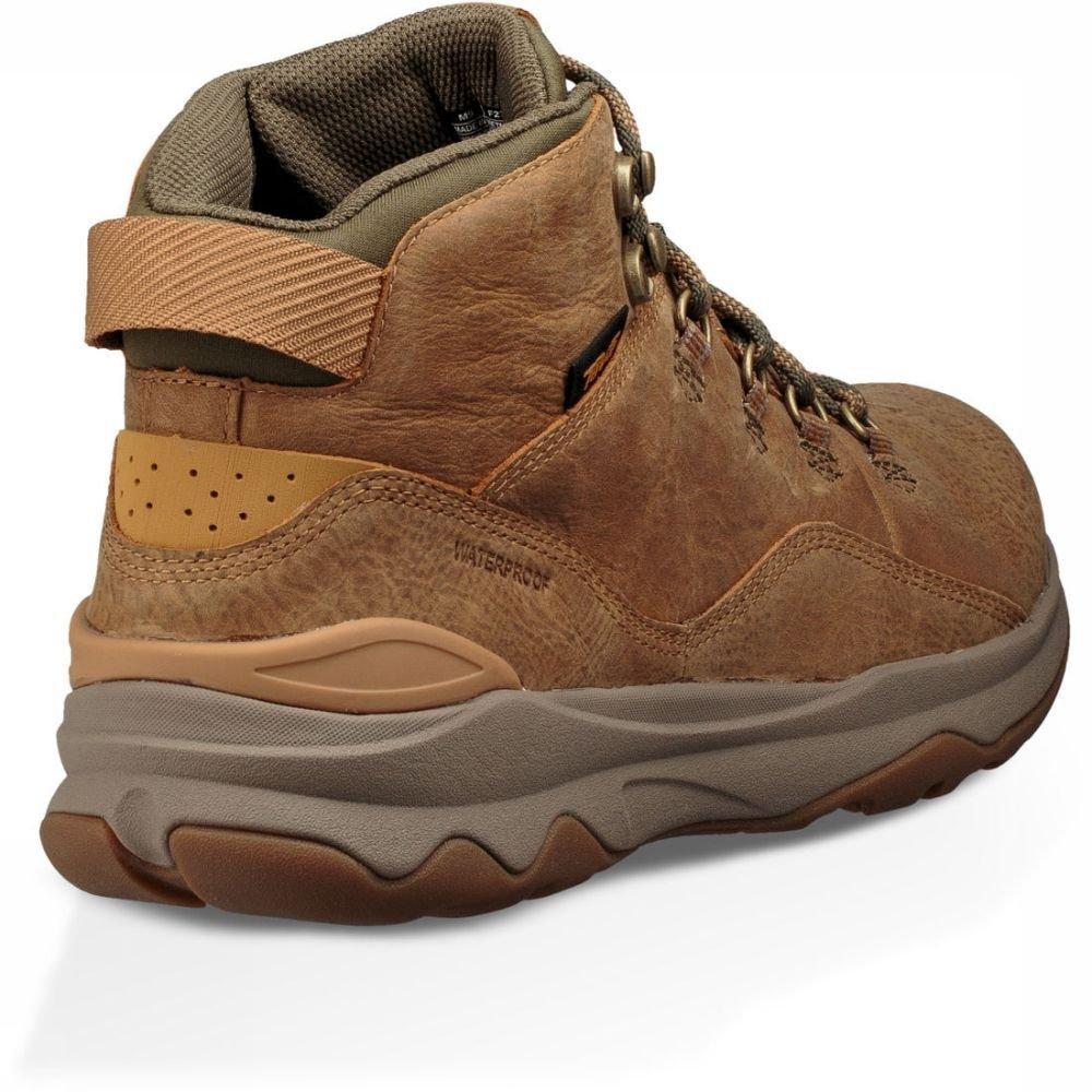 Teva Chaussure Arrowood Utilitaire Milieu Ups - Sable Brun 6IJ8eEy