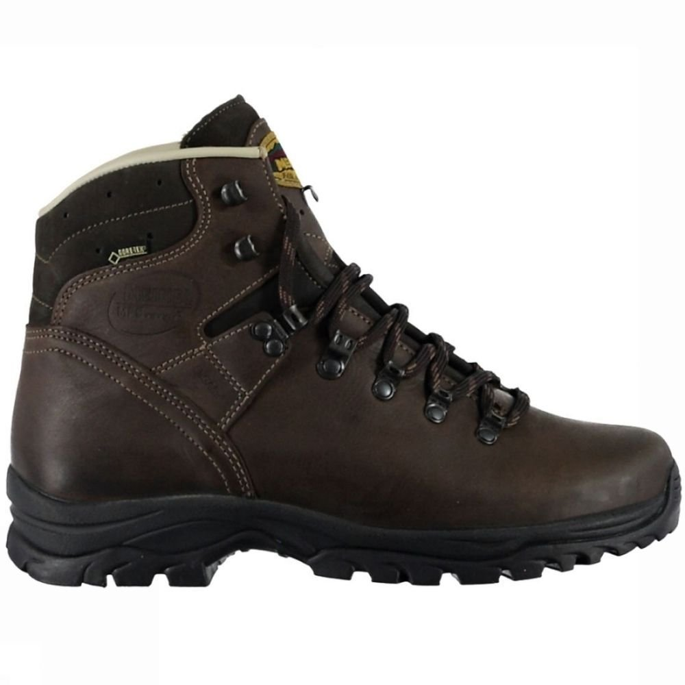 Galles Chaussures Meindl 2 Mfs Hommes Gore-tex - Brown ayGNH