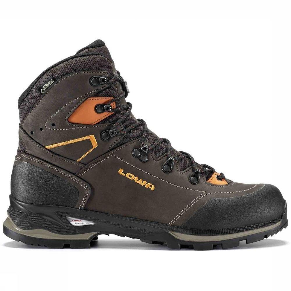 Chaussures Iowa De Lavaredo Hommes Gore-tex - Brown UG9ehxuV2W