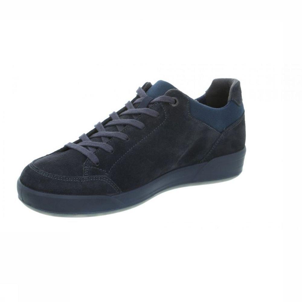 Iowa Lisboa Chaussures Pour Les Hommes - La Rouille JjOX18RkK