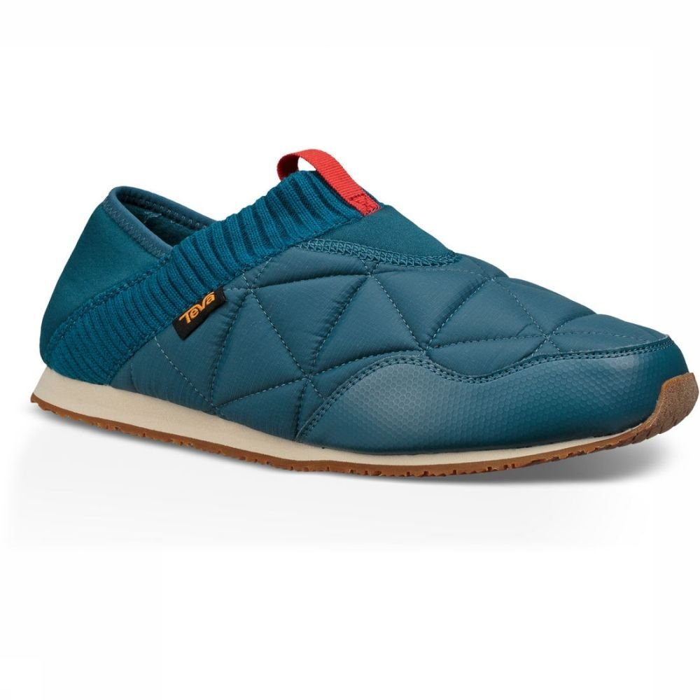 Chaussure Teva Ember Moc Pour Les Hommes - Rouge Y3YFyUga