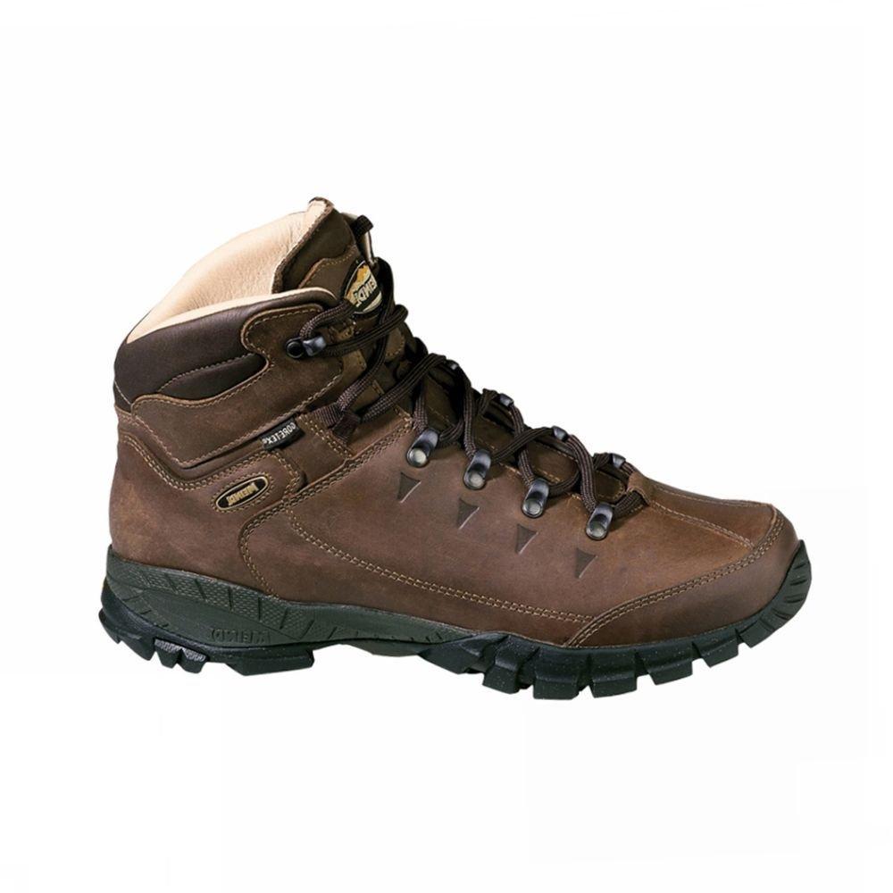 Meindl Chaussures Hiver Réchaud Hommes Gore-tex - Brun Foncé UlJYrpm45Z