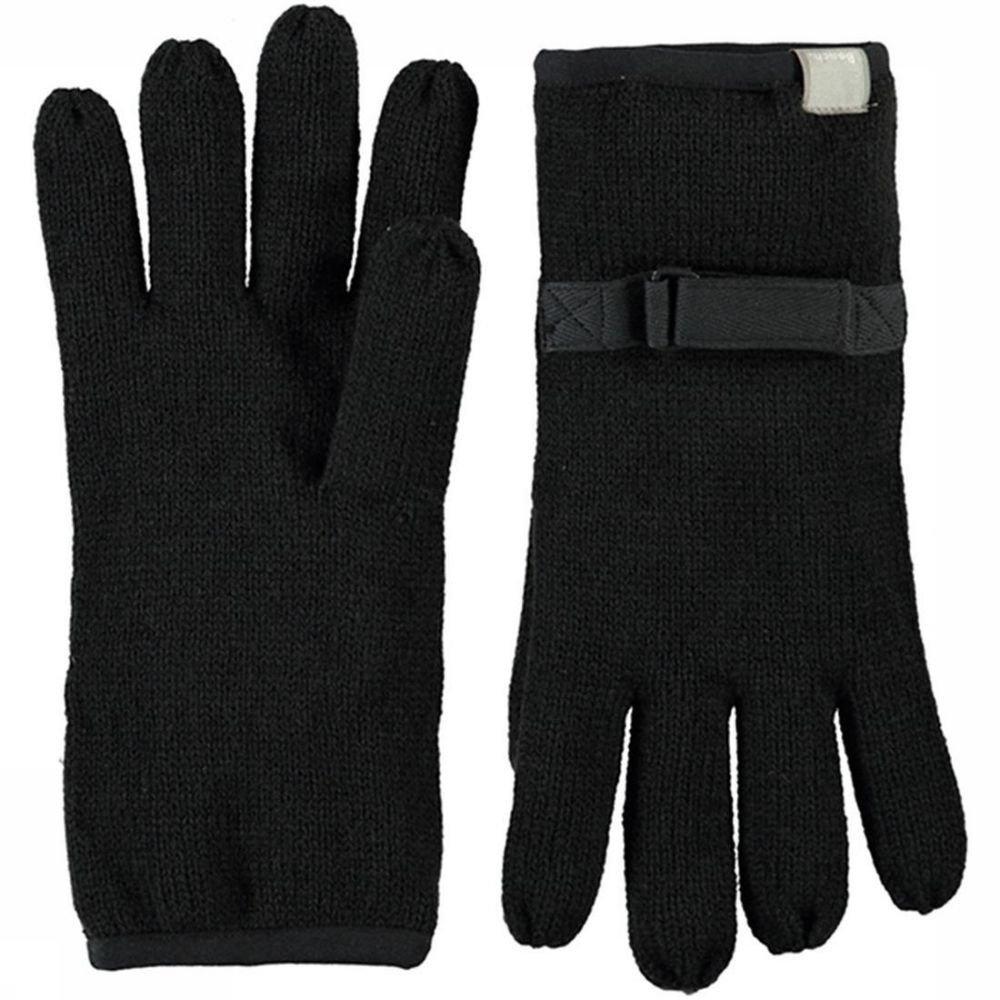 Afbeelding van Bench Handschoen Henry voor heren - Zwart