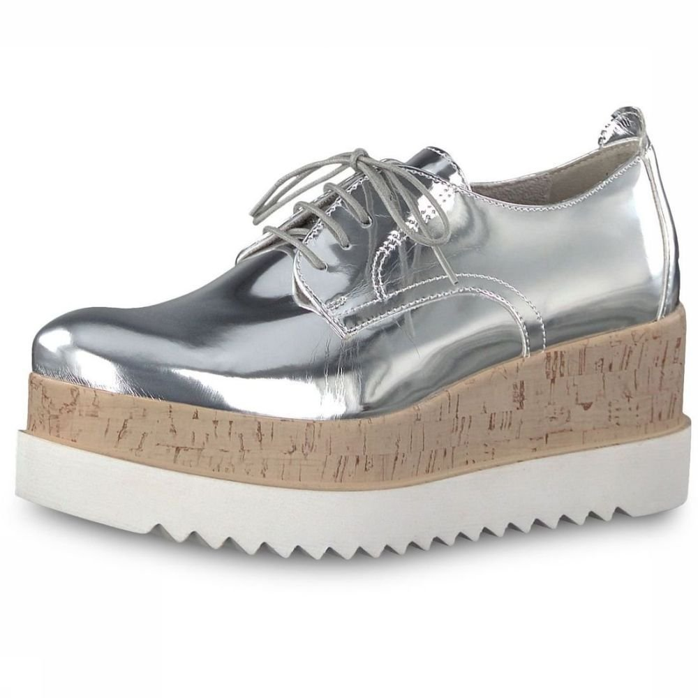 Chaussure De Tamaris 23711 Femmes - Argent wsVSVPGsg