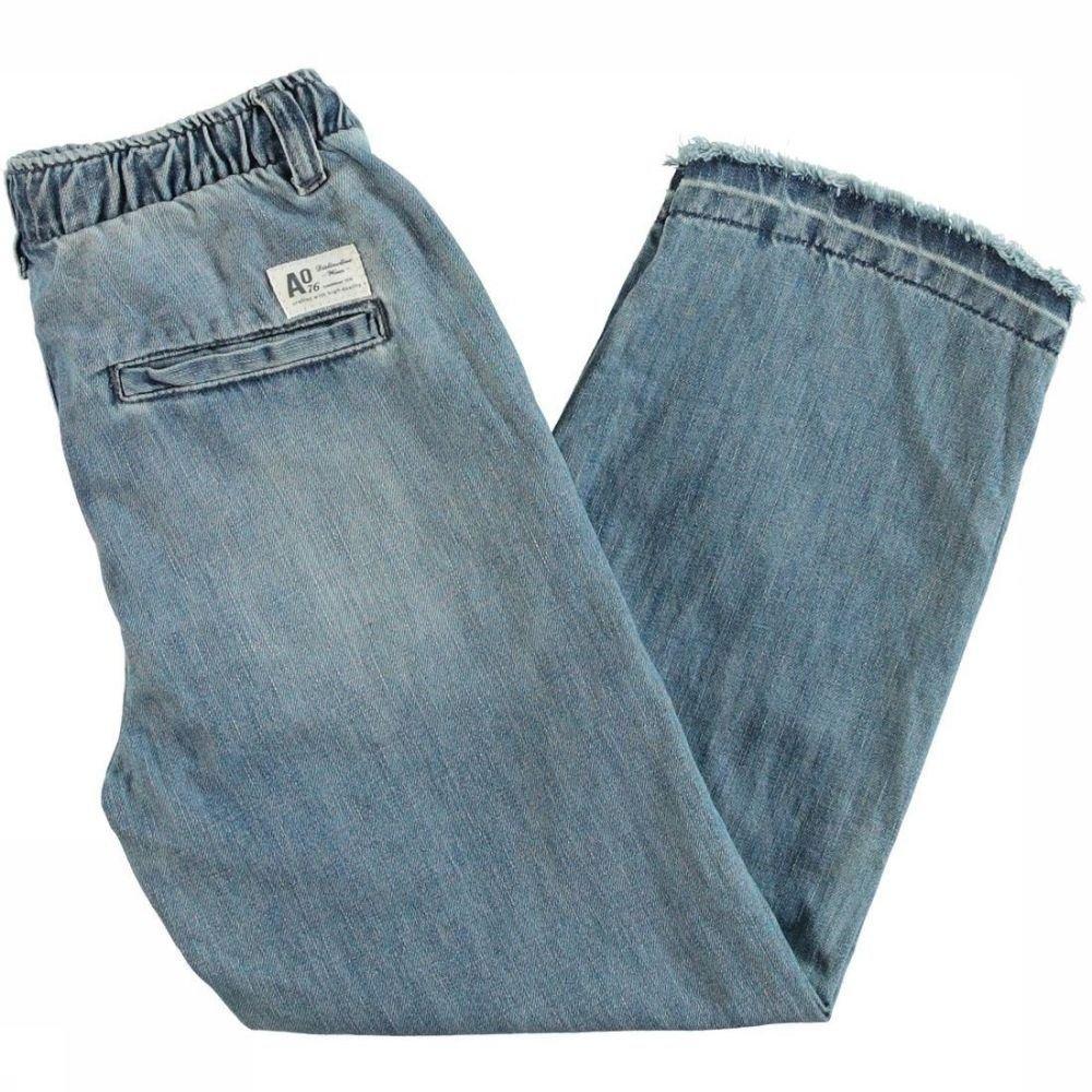 Afbeelding van AO76 Jeans Ellen Denim voor meisjes - Blauw