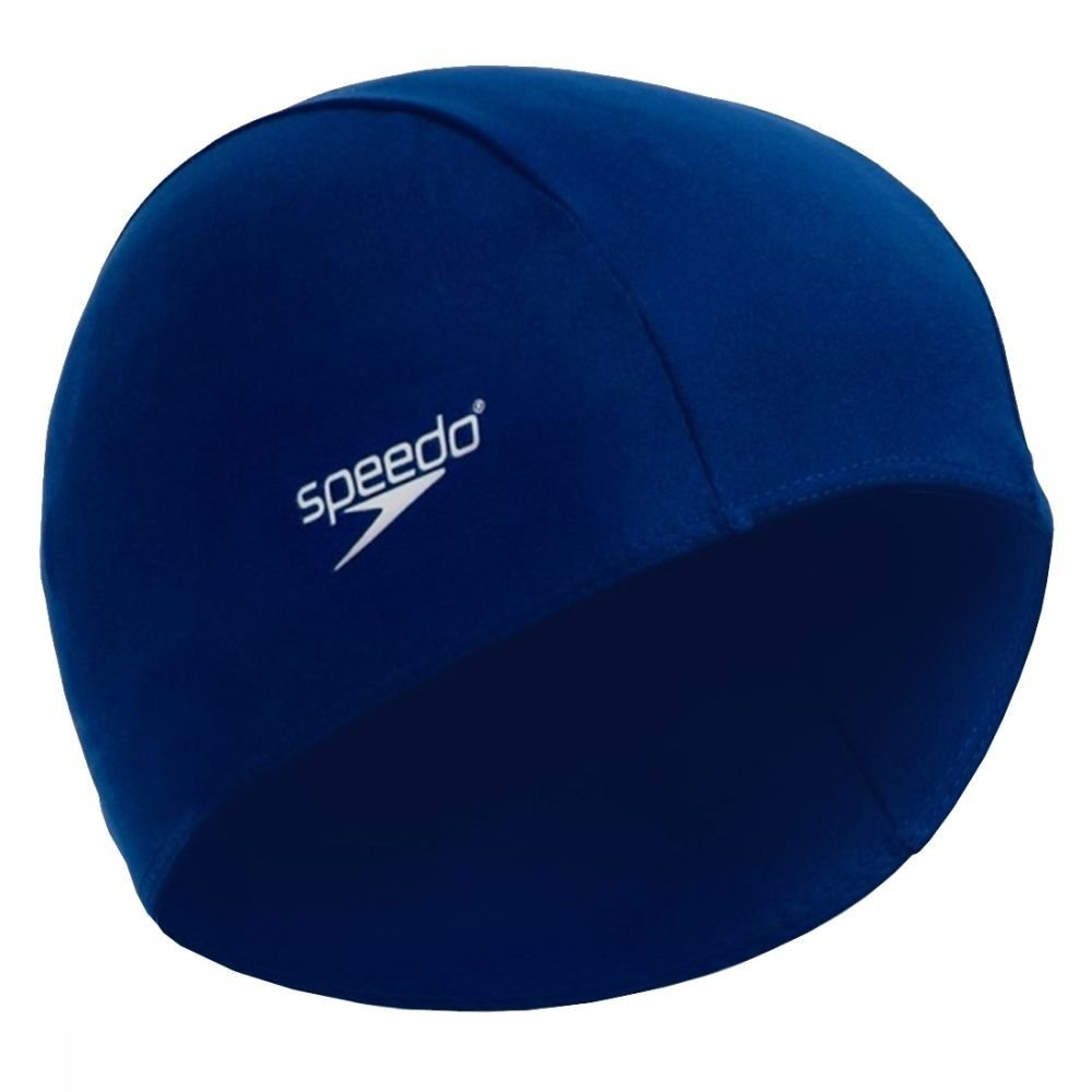 Speedo Badmuts Junior Polyester Cap