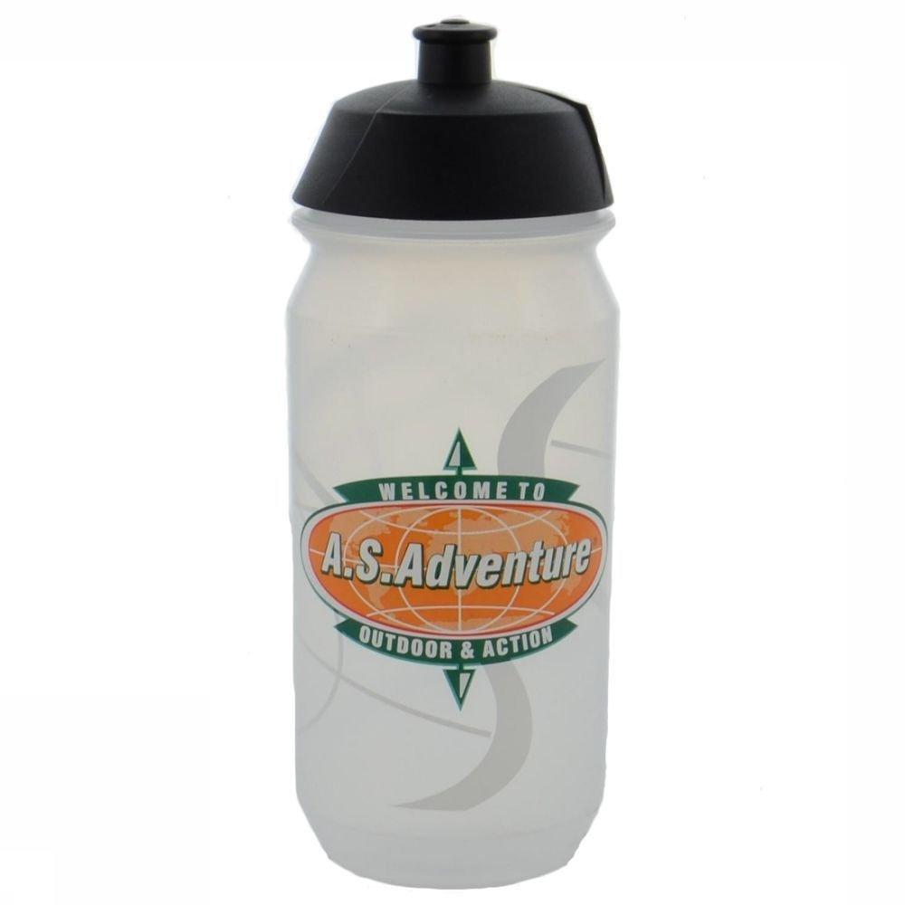 Afbeelding van A.S.Adventure Bidon Tacx Shiva 500cc A.s.logo