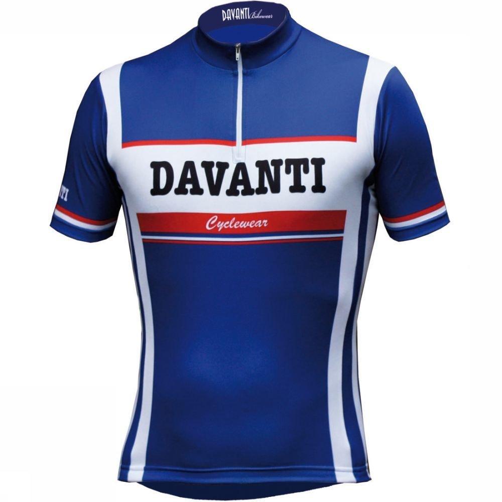 Davanti Bikewear T-Shirt Stylo  1537636c8