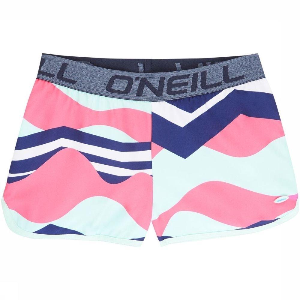 O'Neill Slip Pg Printed Boardshorts voor meisjes - Blauw - Maat: 152 - Sale