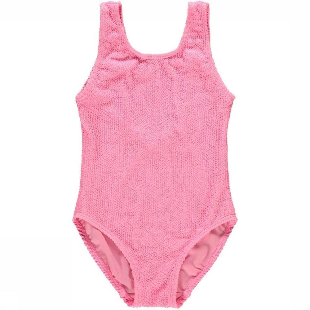 NAME IT Badpak Zenia voor meisjes Roze Maten: 116, 128, 140, 152, 164