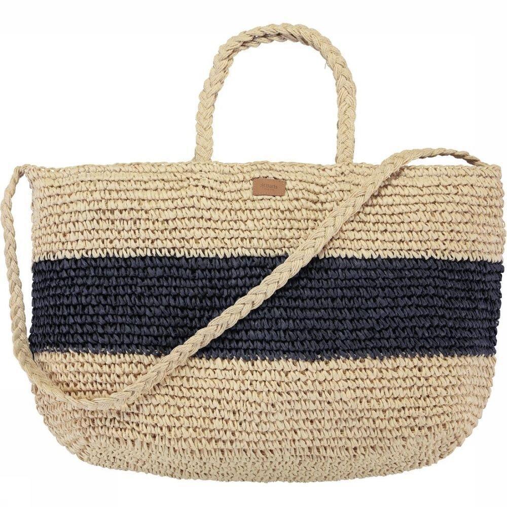 Barts Tas Windang Beach Bag voor dames - Wit/Blauw