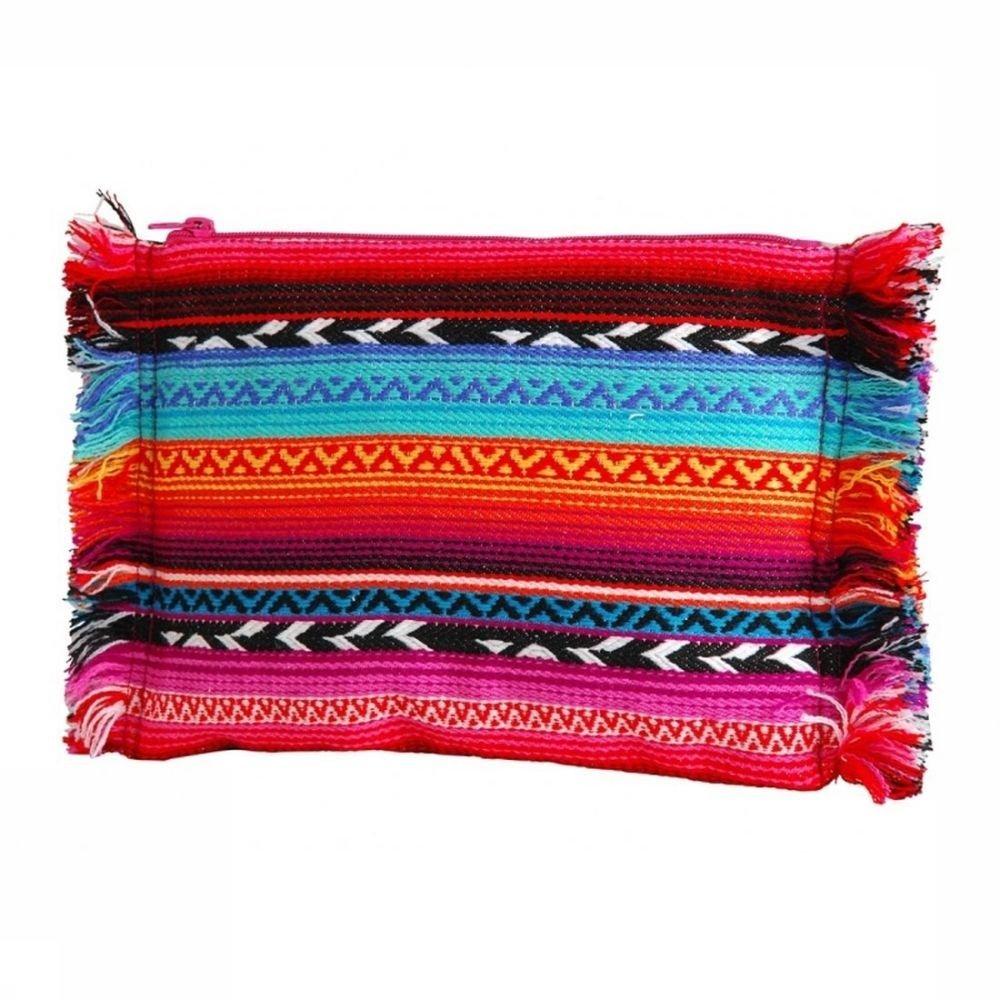 Terre Rouge Tas Pochette voor dames - multicolor