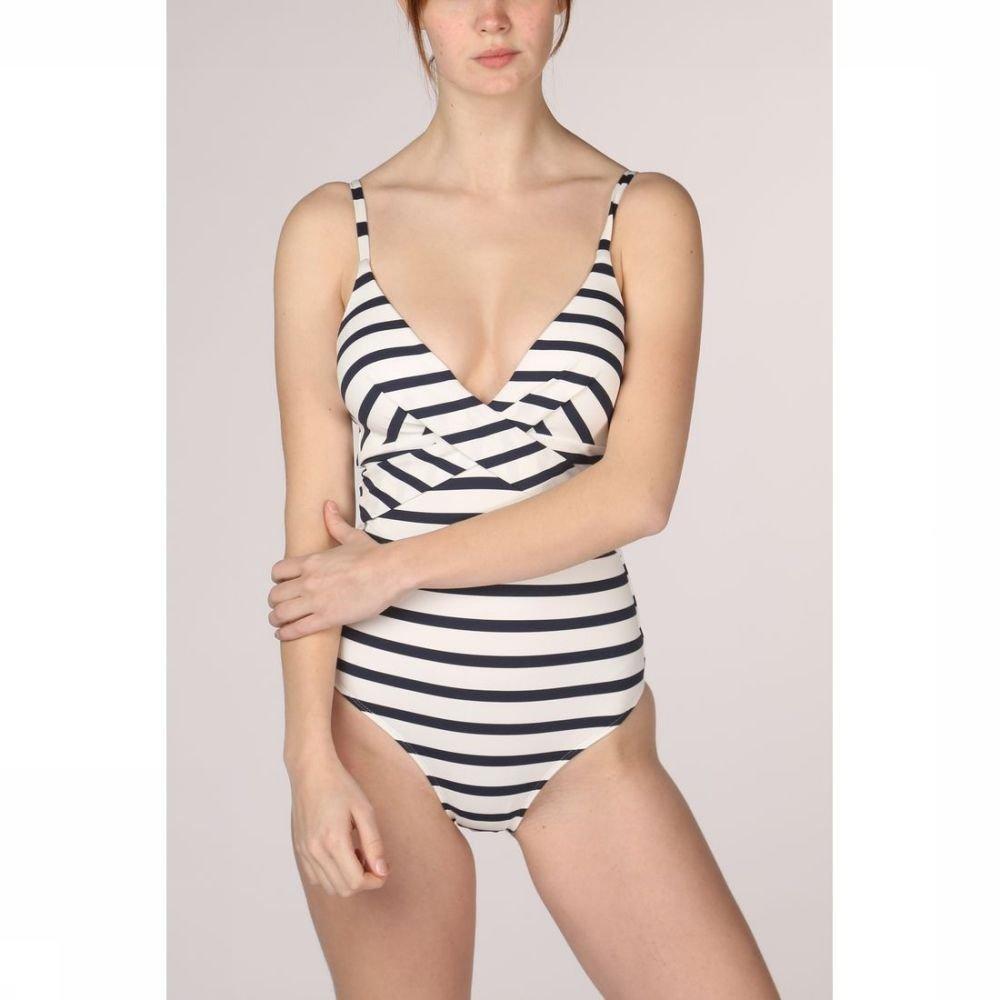 Afbeelding van Barts Badpak Misty Shaping Suit voor dames - Wit - 42