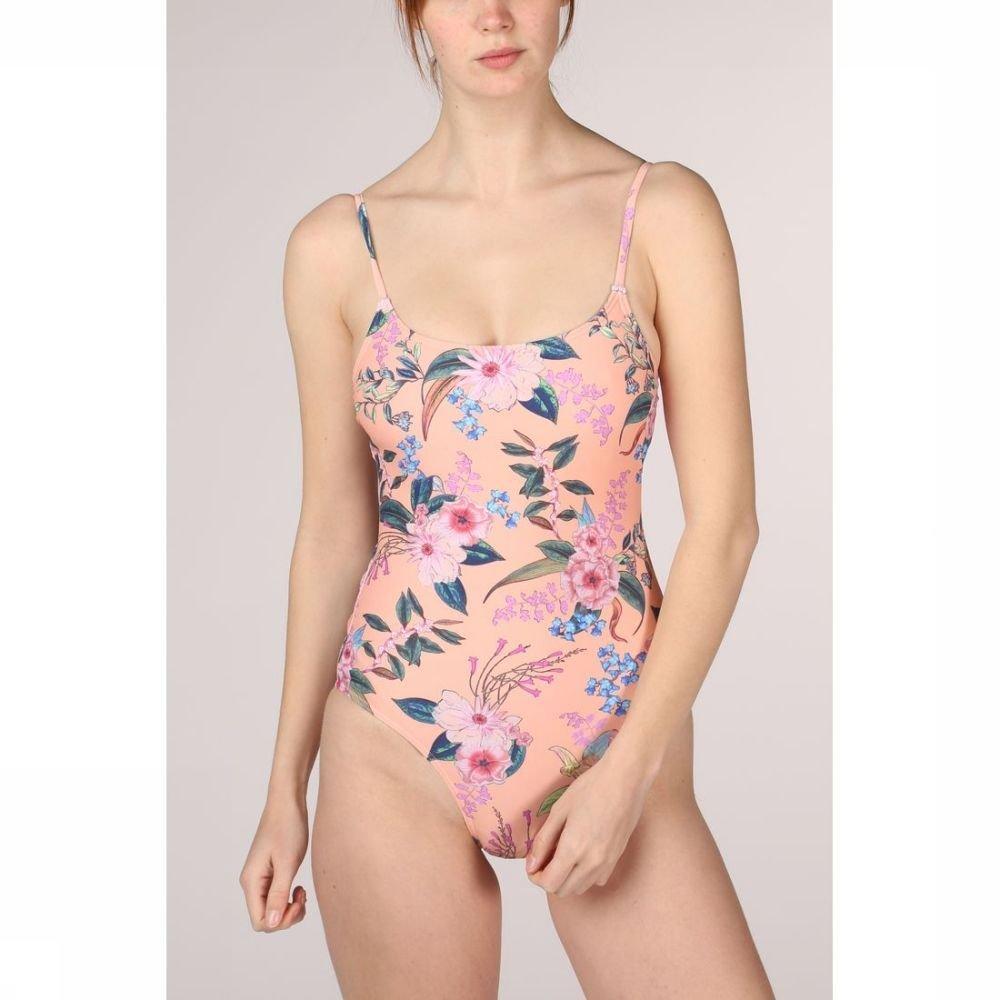 Afbeelding van Barts Badpak Zanu Suit voor dames - Roze