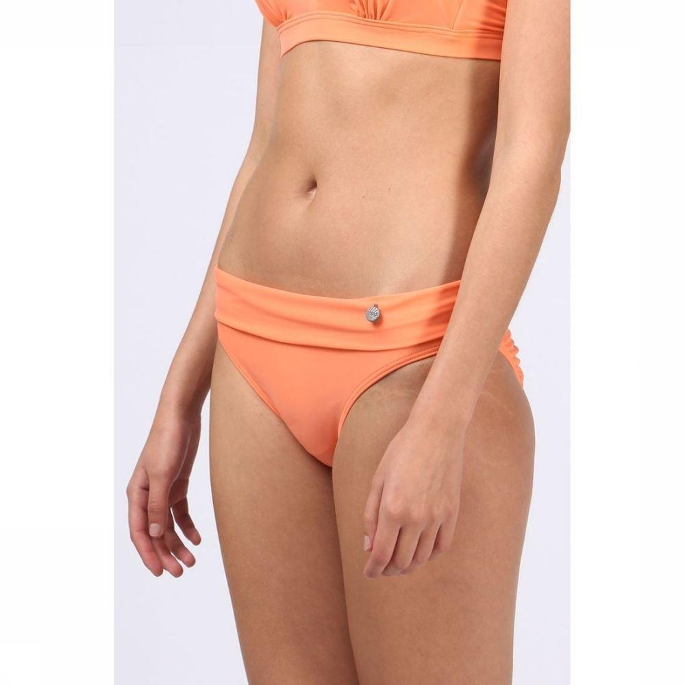 Beachlife Slip Turnover voor dames - Oranje - Maten: 36, 38, 40