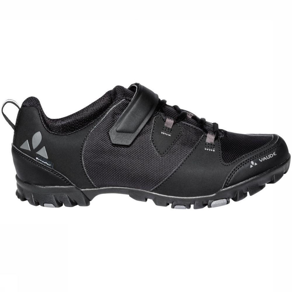 Vaude Toutes Les Chaussures Y Tvl Pavei Stx - Noir qtLwN