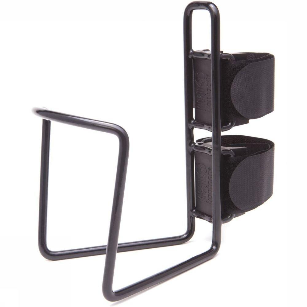 Klean Kanteen Bidon Bike Cage Quick Cage - Zwart