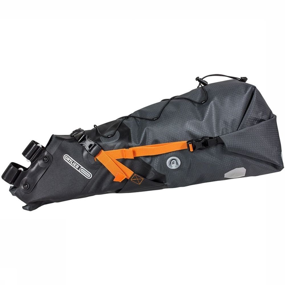 ORTLIEB Zadeltas Seat-Pack 8-16.5L - Grijs