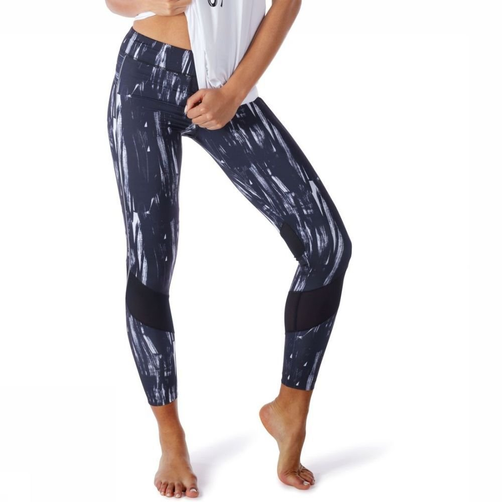 Skiny Legging Ladies Long Running voor dames - Zwart - Maten: 36, 40, 42 - Sale