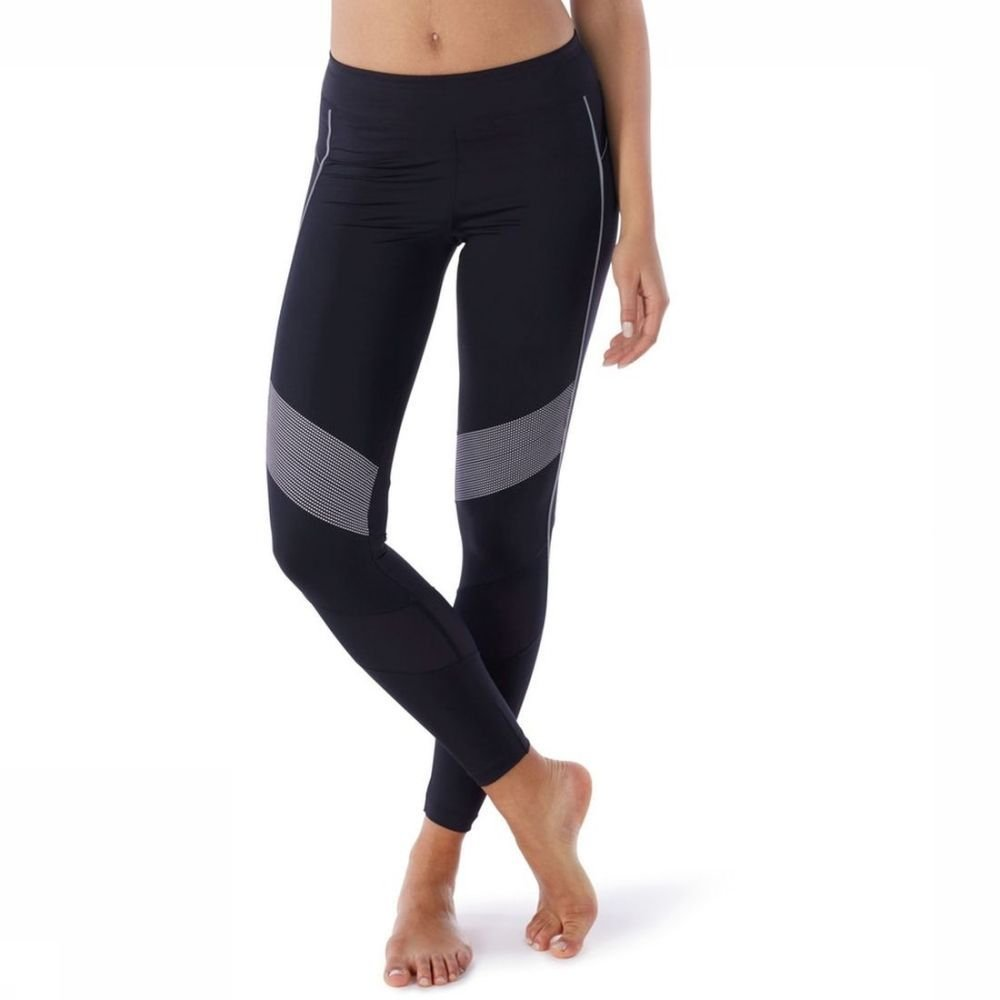Skiny Legging Ladies Long voor dames - Zwart - Maten: 36, 38, 40, 42