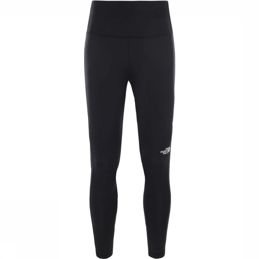 The North Face Legging Women'S New Flex High Rise 7/8 voor dames - Zwart - Maten: S, M - Nieuwe coll