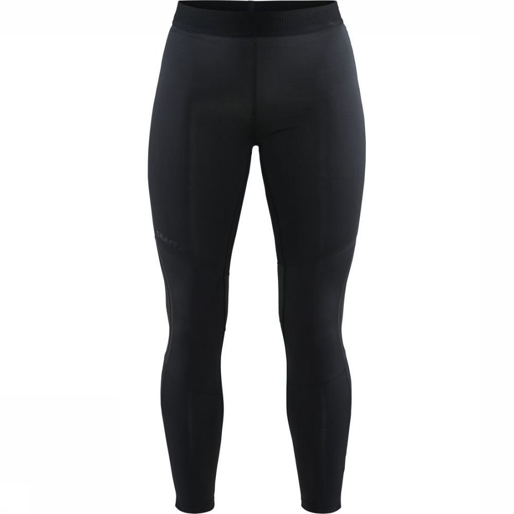 Craft Legging Vent voor dames - Zwart - Maten: XS, S, M, L, XL - Nieuwe collectie