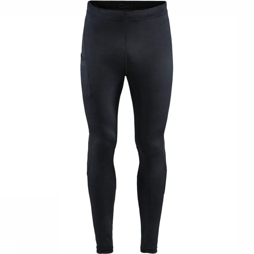 Craft Legging Adv Essence Tights M voor heren - Zwart - Maten: S, XL - Nieuwe collectie