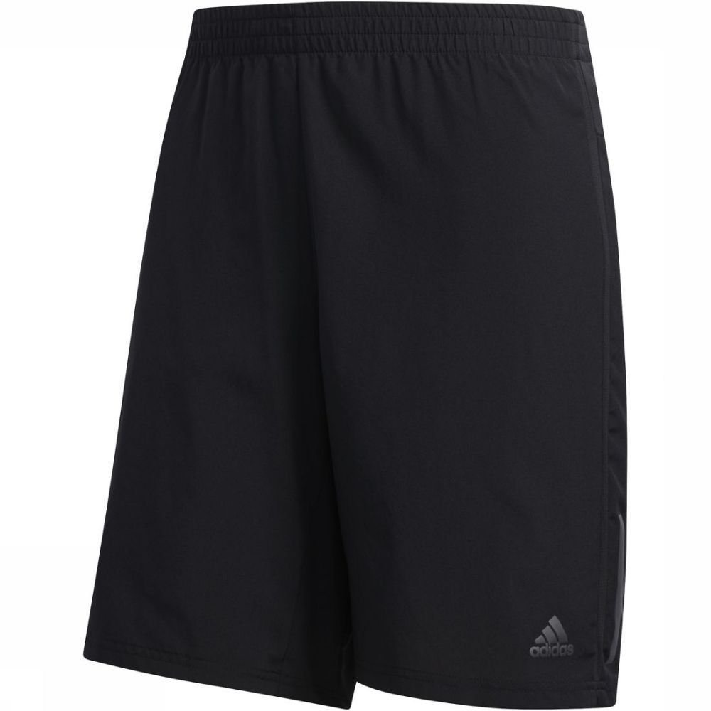 adidas Short Own The Run 2N1 voor heren - Zwart - Maten: S, XL - Nieuwe collectie
