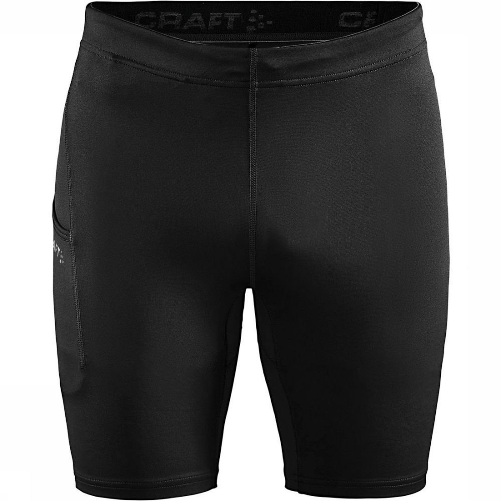 Craft Short Adv Essence Short Tights M voor heren - Zwart - Maten: S, M, L, XL, XXL - Nieuwe collect
