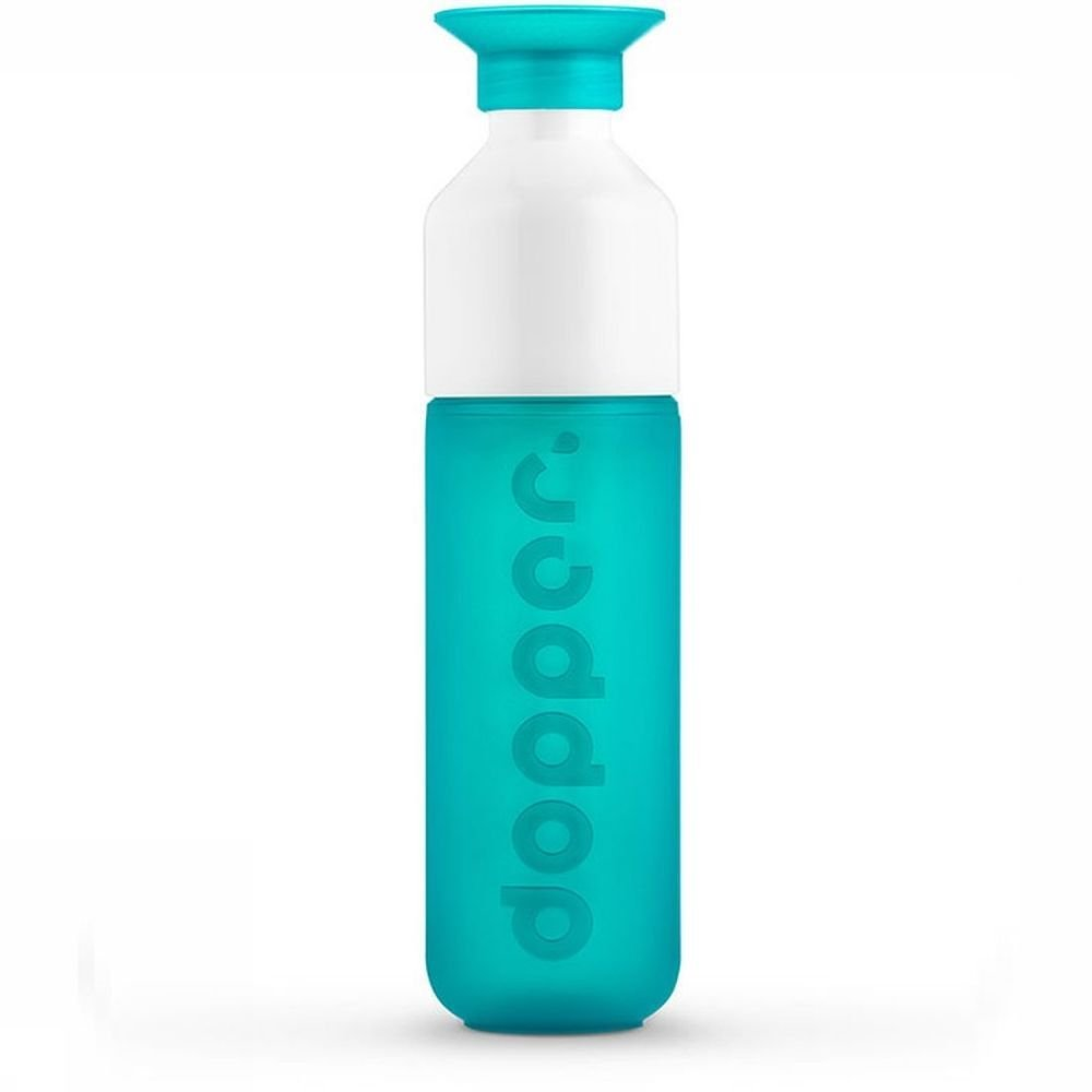 Dopper Drinkfles Original Blauw